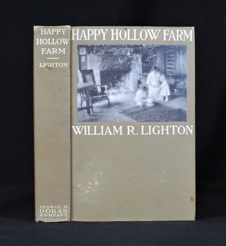Happy Hollow Farm. William L. Lighton.