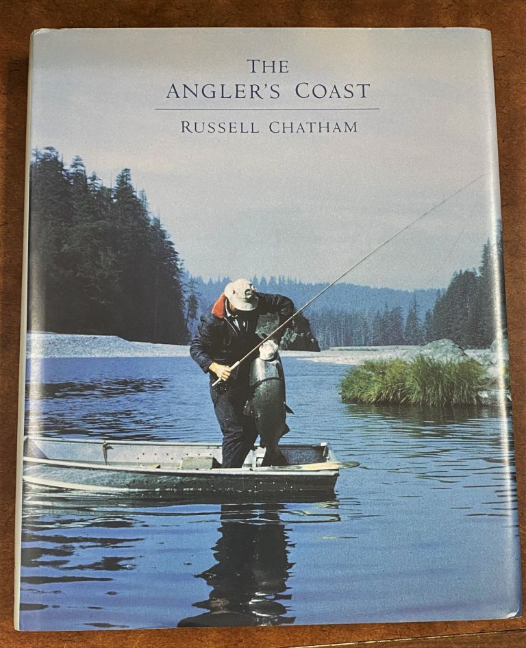 The Angler's Coast. Russell Chatham.