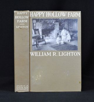 Happy Hollow Farm. William L. Lighton
