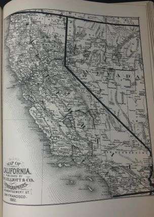History of Humboldt County, California with Illustrations