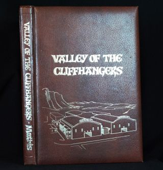 Valley of the Cliffhangers