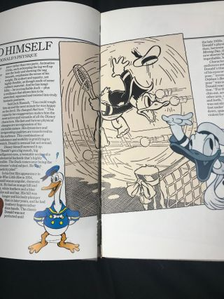 Donald Duck: 50 Years of Frustration