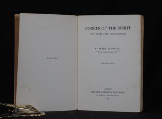 Forces of the Spirit; The Seed and the Nations