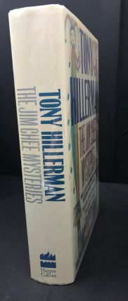 The Jim Chee Mysteries. Tony Hillerman