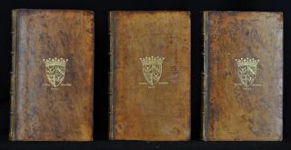 Mary Queen of Scots Vindicated (3 Vol)