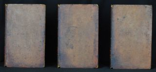 The Politcal and Confidential Correspondence of Lewis the Sixteenth (3 Vol.)