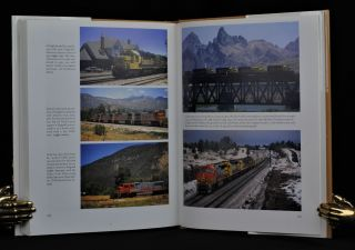 The Santa Fe Route Railroads of Arizona Vol 4