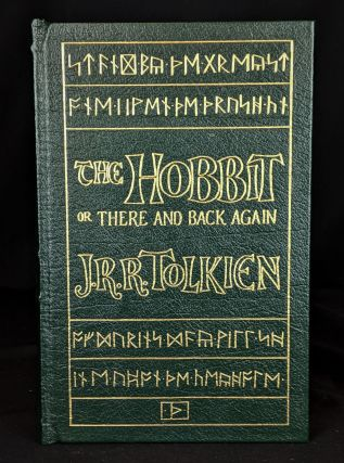 The Hobbit and the Lord of the Rings Trilogy