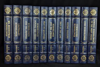 The Complete Hornblower Saga (11 volumes). C S. Forester