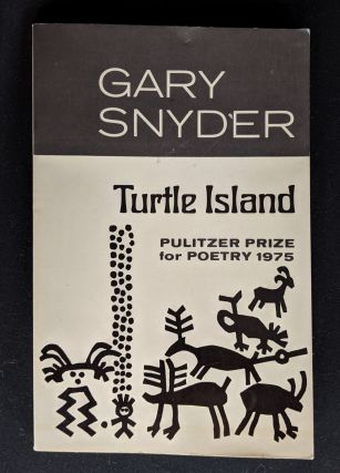 Turtle Island (New Directions Books). Gary Snyder
