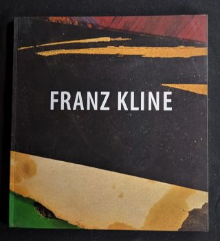 Architecture and Atmosphere. Franz Kline