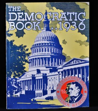 The Democratic Book, 1936