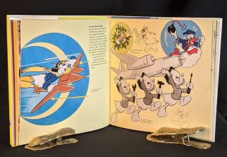 Disney Dons Dogtags: The Best of Disney Military Insignia from World War II