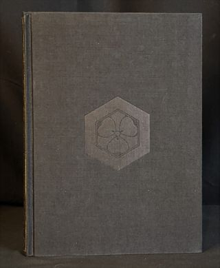 The elements of Japanese design: A handbook of family crests, heraldry and symbolism