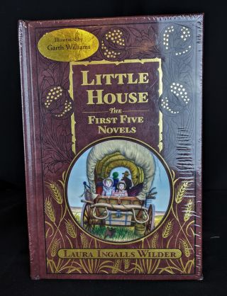 Little House: The First Five Novels