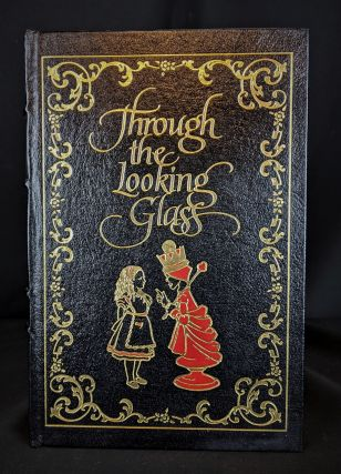 Through the Looking Glass. Lewis Carroll