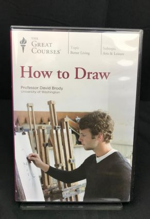 How to Draw. David Brody