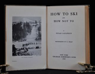 How to Ski and How Not To