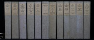 The Crowborough Edition of the Works of Arthur Conan Doyle, 24 volumes